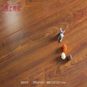 强化地板—肤感系列 FM6601