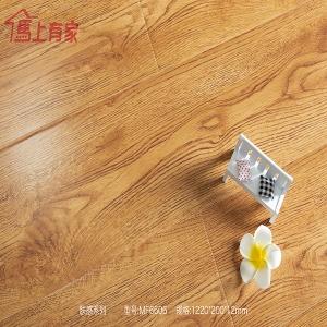 强化地板—肤感系列 FM6606