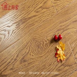 强化地板—静音系列 MJ8305